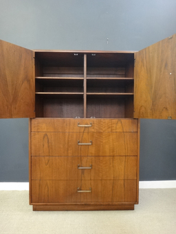 additional images for Founders Mid Century Upright Bureau