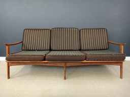 additional images for Danish Modern Couch