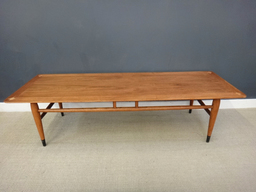 additional images for Mid Century Lane Coffee Table