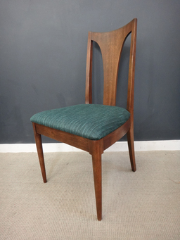 additional images for Mid Century Broyhill Saga Dining Chairs