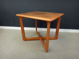 additional images for Mid Century Lane Side Table