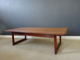 additional images for Jens Risom Coffee Table