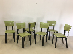 Thonet Bentwood Dining Chairs