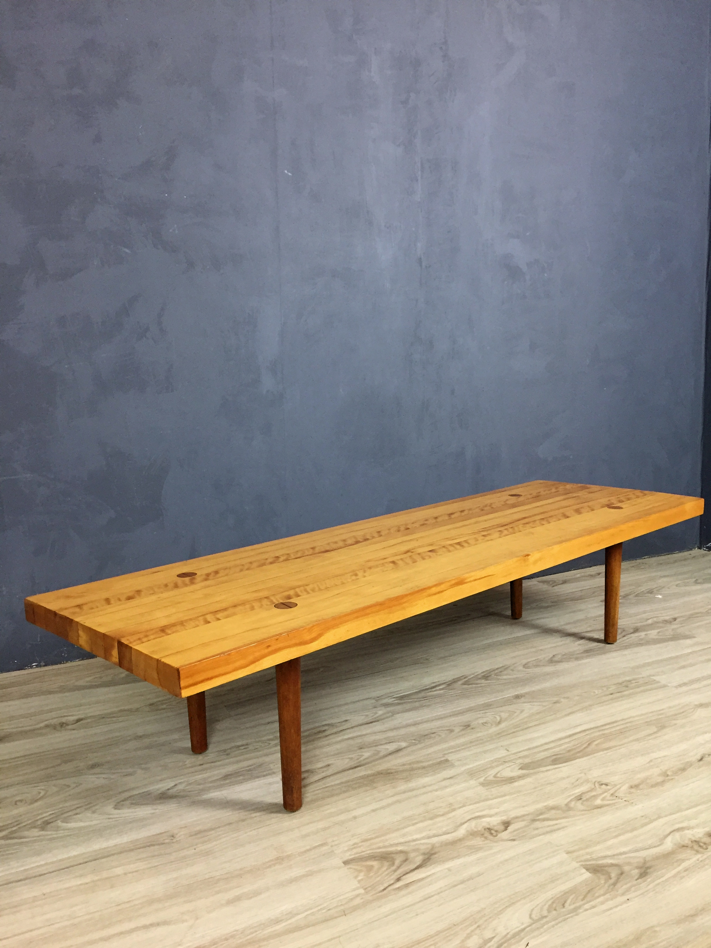 Charles Webb Coffee Table
